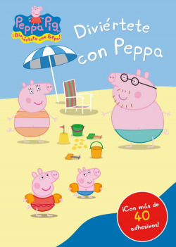 Diviértete con Peppa (Peppa Pig)