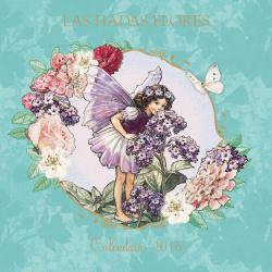 Las hadas de las flores 2016