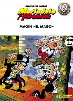 MAGIN EL MAGO