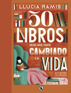 50 libros que me han cambiado la vida