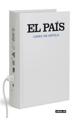 LIBRO DE ESTILO DE EL PAIS 2014