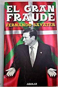 El gran fraude