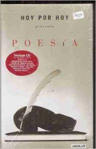Hoy por hoy presenta Poesía