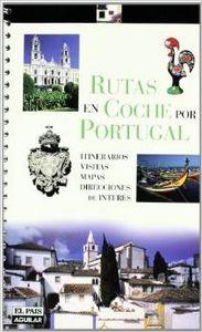 Rutas en coche por Portugal