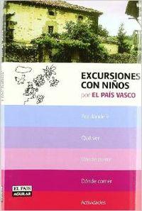 Excursiones con niños por el País Vasco