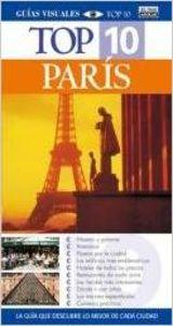 París - Guías Visuales TOP 10