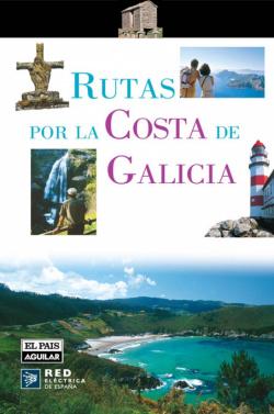 Rutas por la costa de Galicia