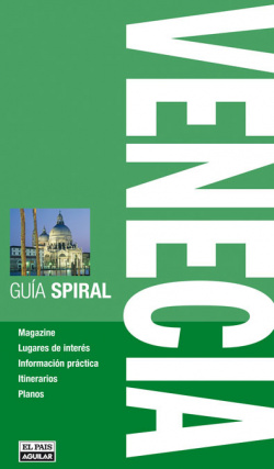 Venecia guia spiral