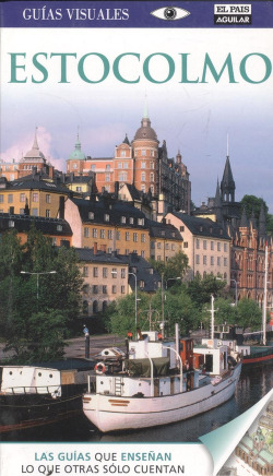 Estocolmo guias visuales 2012