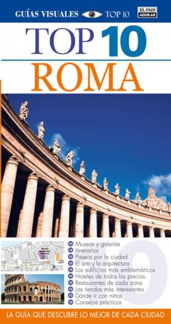 Top 10 Roma 2013