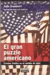 El gran puzzle americano