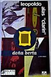 Doña Berta y otro relato