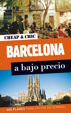 Barcelona a bajo precio