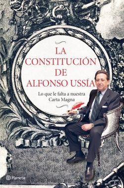 La Constitución de Alfonso Ussía
