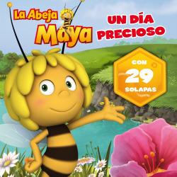 La Abeja Maya. Un día precioso