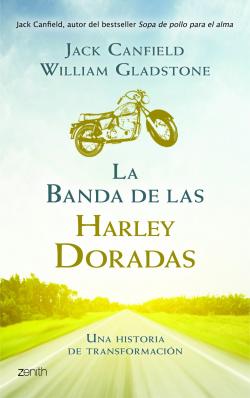 La banda de las Harley doradas
