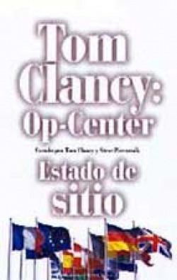 Tom Clancy Op-Center. Estado de sitio