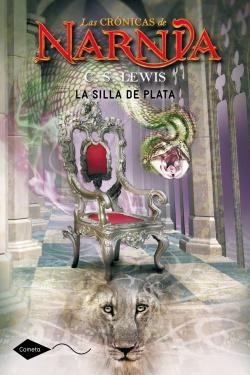 Crónicas de Narnia 6: la silla de plata