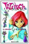 Witch. el corazón de kandrakar