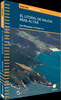 Litoral de Galicia. Rías Altas