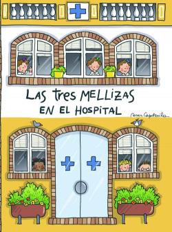 Las tres mellizas en el hospital