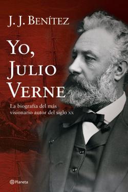 Yo, Julio Verne