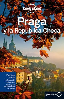 Praga y republica Checa