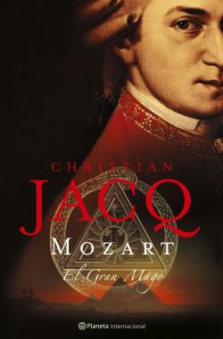 Mozart. El Gran Mago