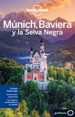 Munich, Baviera y la Selva Negra