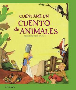 Cuéntame un cuento de animales