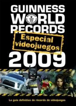 Guinness World Records 2009. Edición videojuegos
