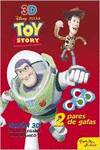 Toy Story 3D. Libro 3D
