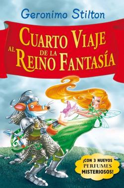 Cuarto viaje al Reino de la Fantasía
