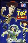 Toy Story. Libro juego 3D