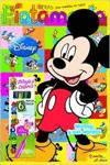 Mickey y sus amigos. Pintamanía ceras
