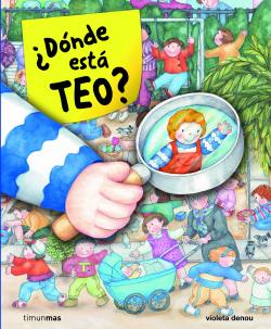 ¿Dónde está Teo?