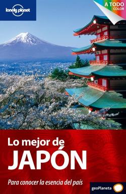 Lo mejor de Japón 1