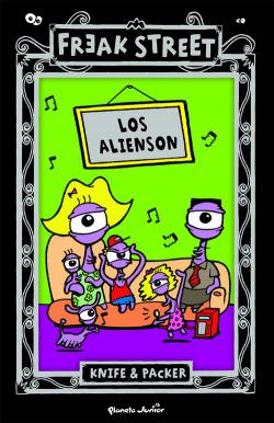Los Alienson