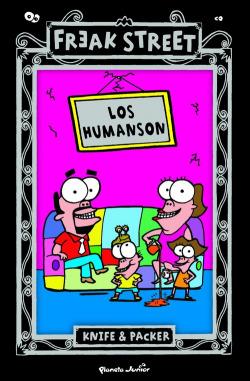 Los Humanson