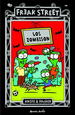 Los Zombison