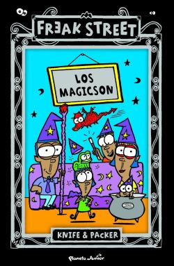 Los Magicson