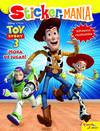 Toy Story 3. Stickermanía