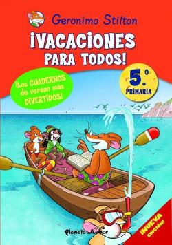 Vacaciones para todos! 5