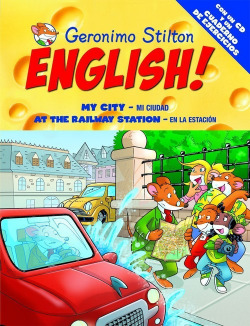 Geronimo Stilton English! 12