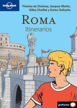 ROMA ITINERARIOS 1