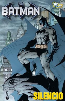 Batman - Silencio