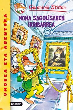 Mona Sagulisaren Irribarrea