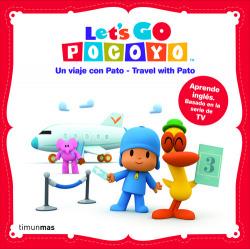 Let s go, Pocoyó! Un viaje con Pato - Travel with Pato