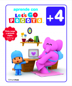Aprende con Let s Go Pocoyo +4