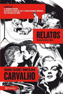 Carvalho, relatos
